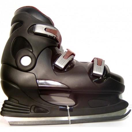 Ice skate korcsolya 39