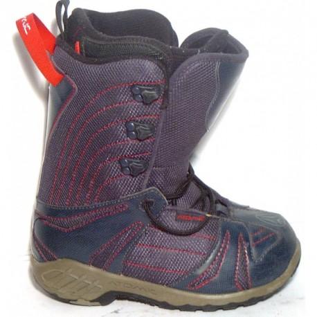 Atomic boardcipő 220-01