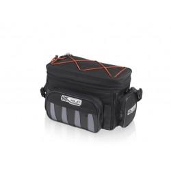 XLC bővíthető táska csomagtartóra