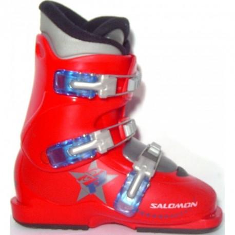Salomon T3 síbakancs 220-01
