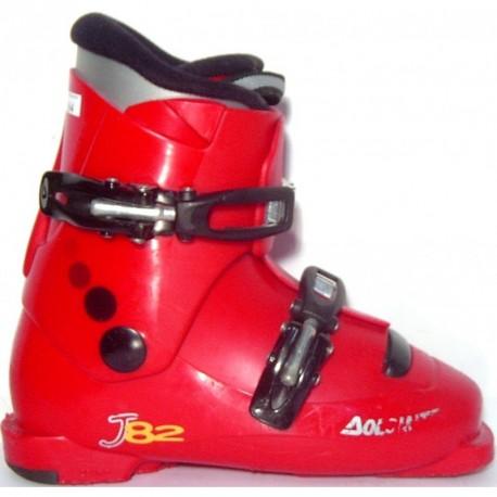 Dolomite J82 síbakancs 225-03