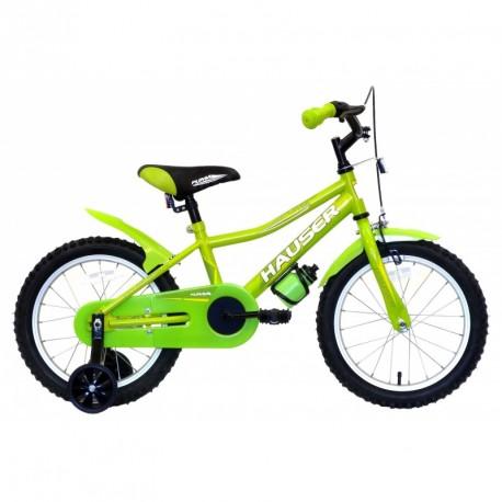 "Hauser puma 16"" kerékpár"