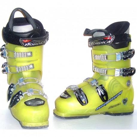 Nordica sícipő 235-01