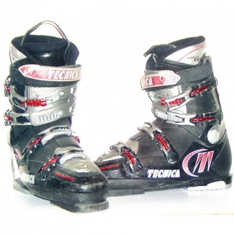 Tecnica entryx sícipő 320-01