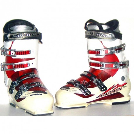 Salomon Mission 08 LX sícipő 290-06
