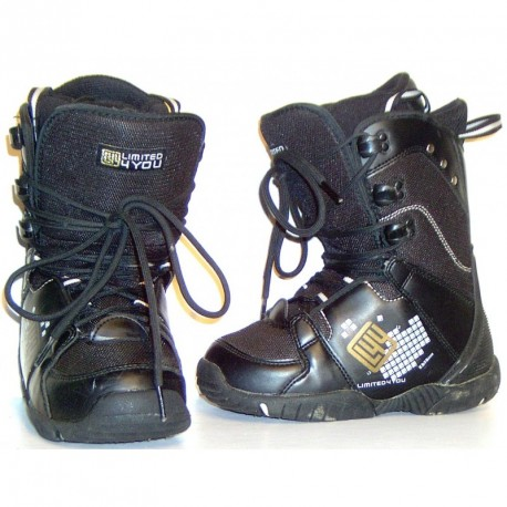 Limited4you boardcipő 230-1
