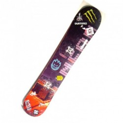 Factory snowboard 140-03