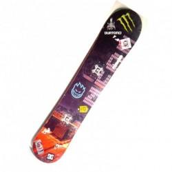 Factory snowboard 140-03