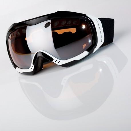 Bear inverz black síszemüveg