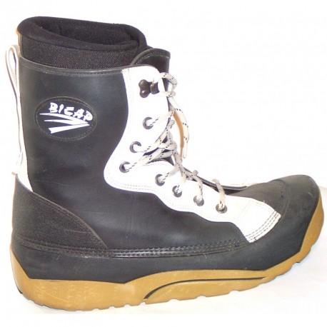 Sharc Bicap snowboard cipő 280-5