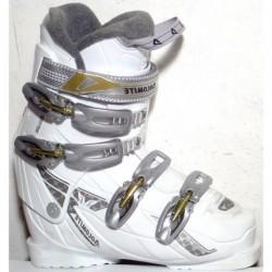 Dolomite sícipő