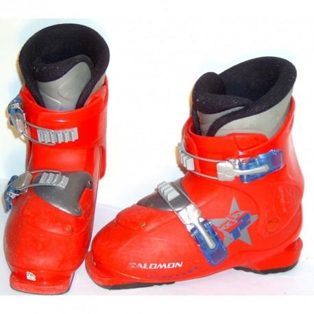Salomon sícipő 210-02
