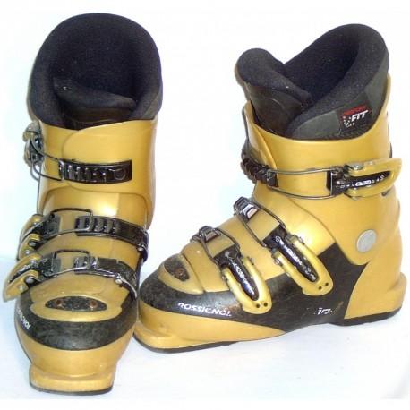 Rossignol arany sícipő 205-04