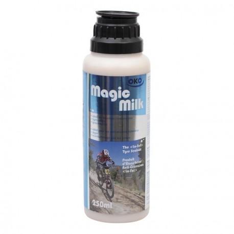 Defektjavító tej országúti kerékpárhoz