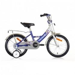 """Hauser swan 16"""" kerékpárok"""