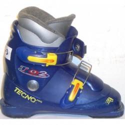 Tehno pro T02 sícipő 205-06