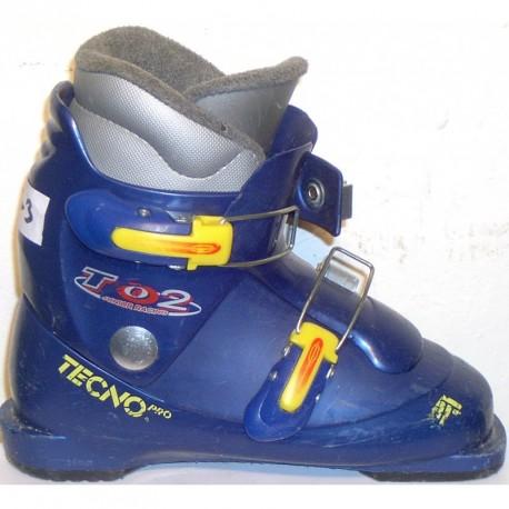 Tehno pro T02 sícipő 190-03