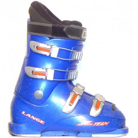 Lange L team sícipő 230-01