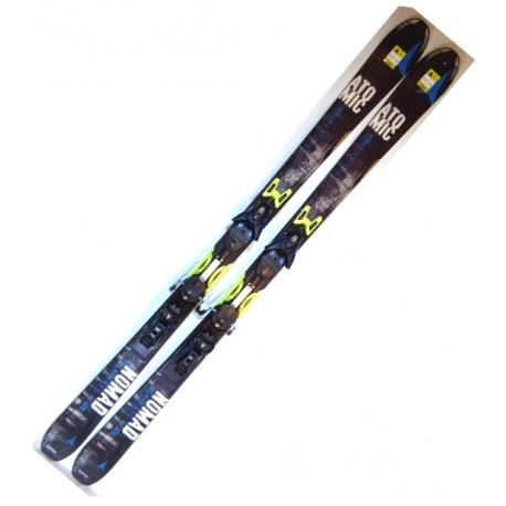 Atomic nomad blackeye TI síléc 175-04