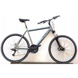Alu cross treking kerékpár