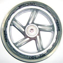 Roller kerék 125 mm.
