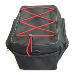 Csomagtartó táska