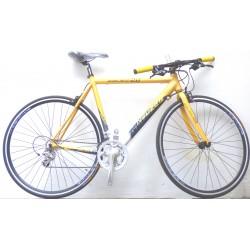 Profi fitnes kerékpár