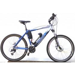 MTB elektromos kerékpár