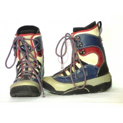 Lytos snowboard cipő 215-03