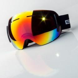Bear Lens black síszemüveg