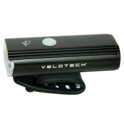 Szupererős USB-n tölthető Velotech lámpa