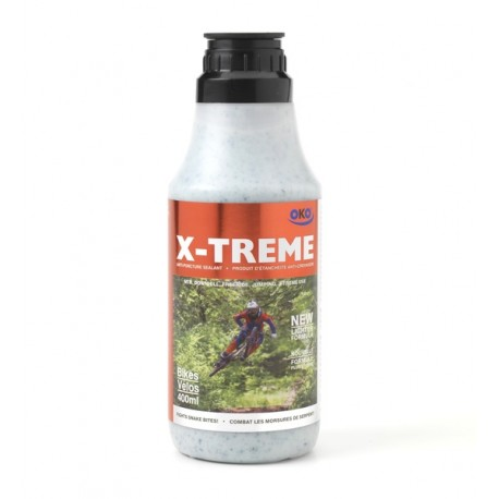 X-treme gumitömítő