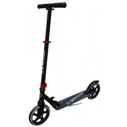 Spartan roller 100 kg.