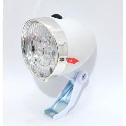 Első lámpa 3 ledes kapcsolós