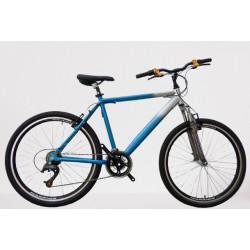 Alu MTB kerékpár