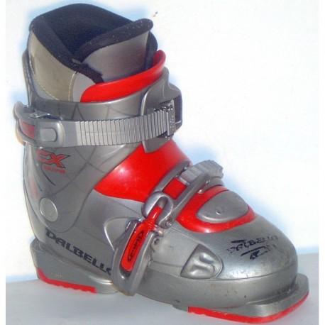 Dalbello cx sícipő 195-07