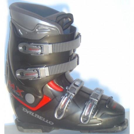 Dalbello MX sícipő 280-08