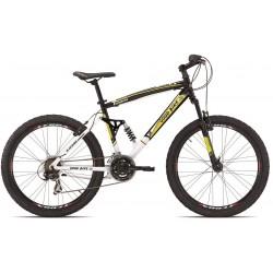 """26"""" Összteleszkópos kerékpár"""
