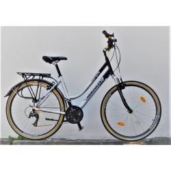 Hercules női kerékpár