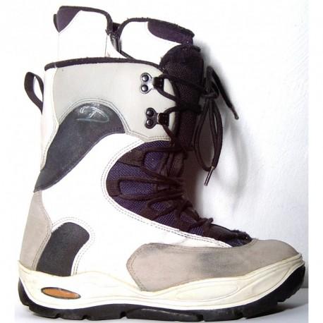 Dee Luxe snowboard cipő 275-3