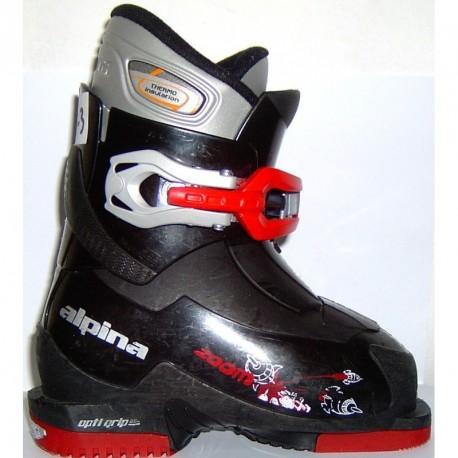 Alpina Zoom sícipő 175-3