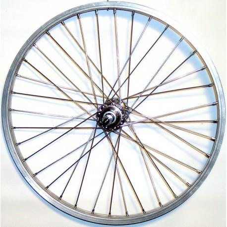 """20"""" MTB hátsó kerék"""