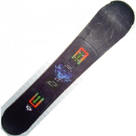 Elan RSC snap snowboard 160-04