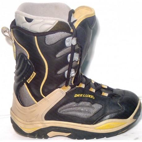 Raichle dee luxe snowboard cipő 265-7