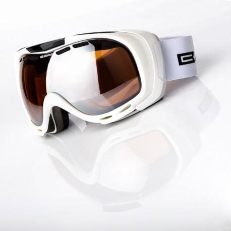 Bear sport white síszemüveg