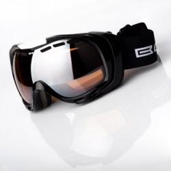 Bear sport black síszemüveg