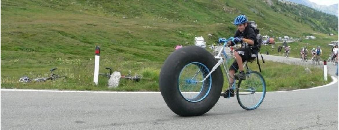 kerékpár tervezés